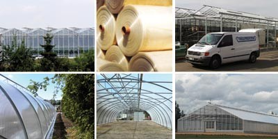 Greenhouses and Associated Materials