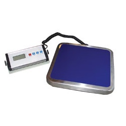 Digital Platform Scale 60 kg