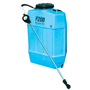 Backpack sprayer F200