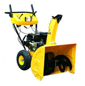 Snowblower 6.5 hp PRO man/electric, width 620mm